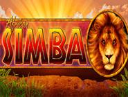 играть на деньги в аппарат African Simba