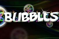 Bubbles в Вулкане Удачи