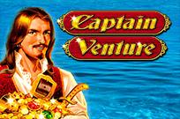 Рисковый Капитан в Вулкане Удачи