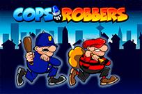 Cops 'N' Robbers в Вулкане Удачи