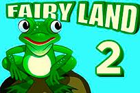 Fairy Land 2 в Вулкане Удачи