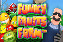Funky Fruits с Бонусами