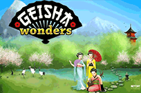 Geisha Wonders в Вулкане Удачи