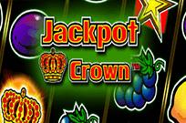 Jackpot Crown в Вулкане Удачи