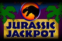 Jurassic Jackpot в Вулкане Удачи