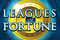 Leagues of Fortune в Вулкане на деньги