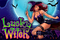 Lucky Witch в Вулкане на деньги