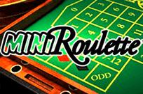 Mini Roulette в Вулкане Удачи