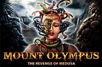 Mount Olympus – Revenge of Medusa в Вулкане Удачи