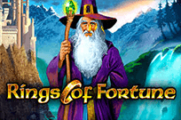 Rings Of Fortune в Вулкане Удачи