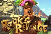 Rook's Revenge в Вулкане Удачи
