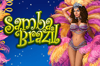 Samba Brazil в Вулкане на деньги
