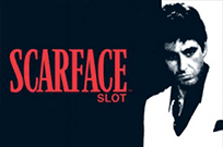 Scarface в Вулкане Удачи