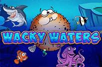 Wacky Waters в Вулкане на деньги