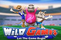 Wild Games в Вулкане Удачи
