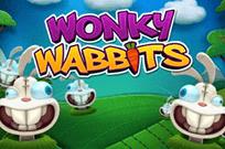 Wonky Wabbits в Вулкане Удачи