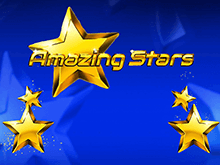Играть в Изумительные Звезды в Вулкан Удачи