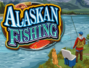Alaskan Fishing