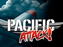 Тихоокеанская Атака в казино Вулкан на деньги