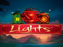 Светлячки в казино Вулкан на деньги