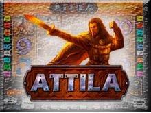 Лучший автомат Атилла