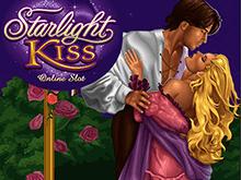 Онлайн автомат Поцелуй В Свете Звезд