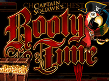 Азартный онлайн автомат Пиратская Добыча