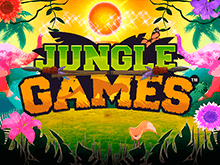 Jungle Games